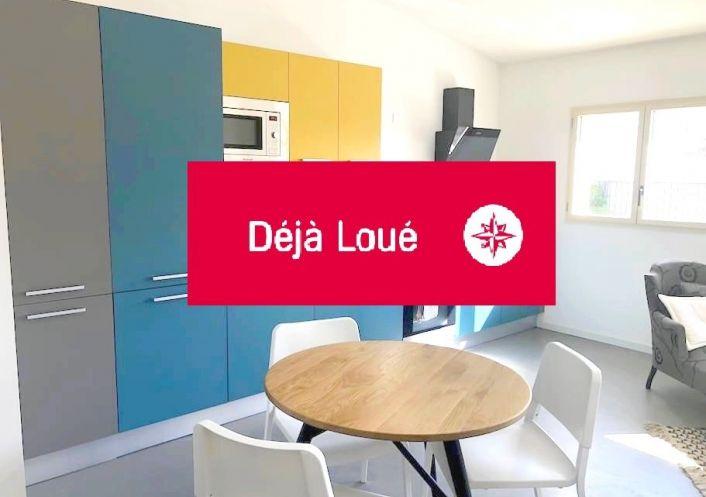 A louer Appartement Perols | R�f 345641664 - Ma maison au sud
