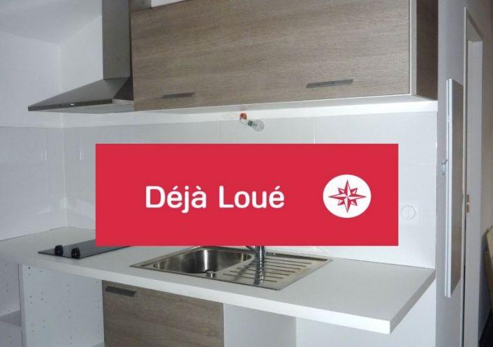 A louer Appartement Cournonterral | R�f 345641677 - Ma maison au sud