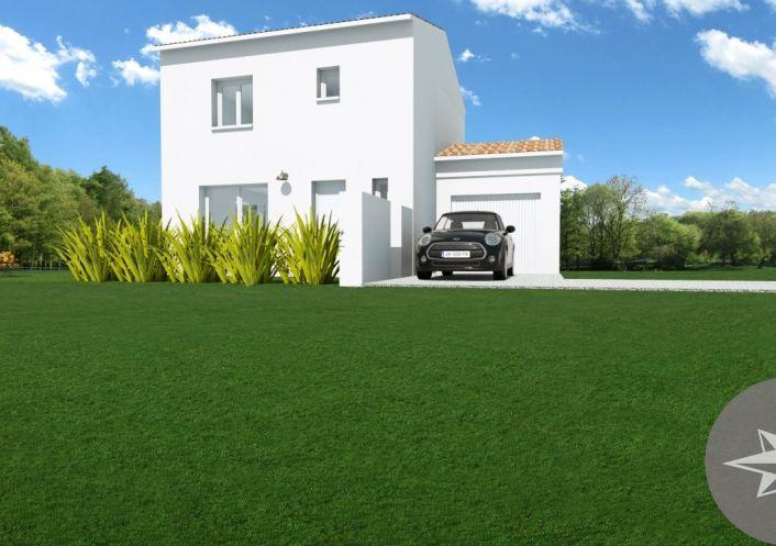 A vendre Maison Cournonterral   R�f 345641699 - Ma maison au sud