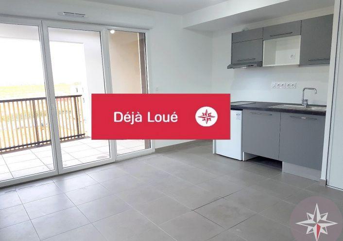 A louer Appartement neuf Saint Jean De Vedas | R�f 345641700 - Ma maison au sud