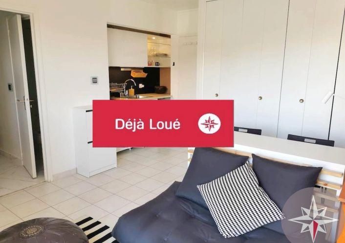 A louer Studio Carnon Plage | R�f 345641734 - Ma maison au sud