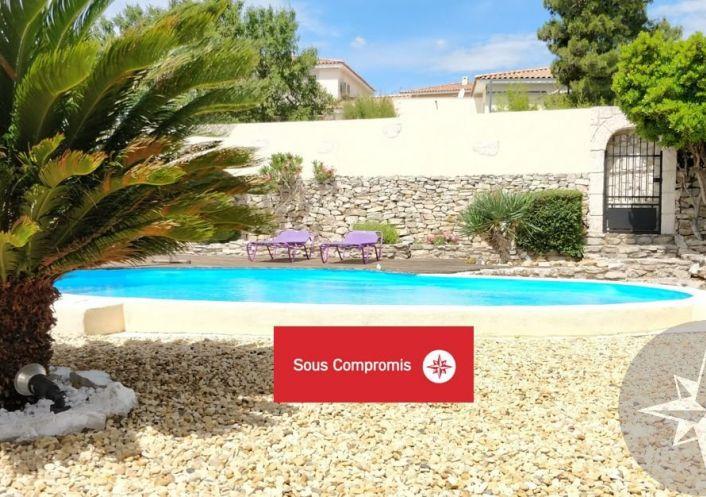 A vendre Cournonsec 34564255 Ma maison au sud