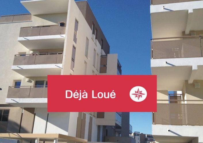 A louer Montpellier 34564416 Ma maison au sud