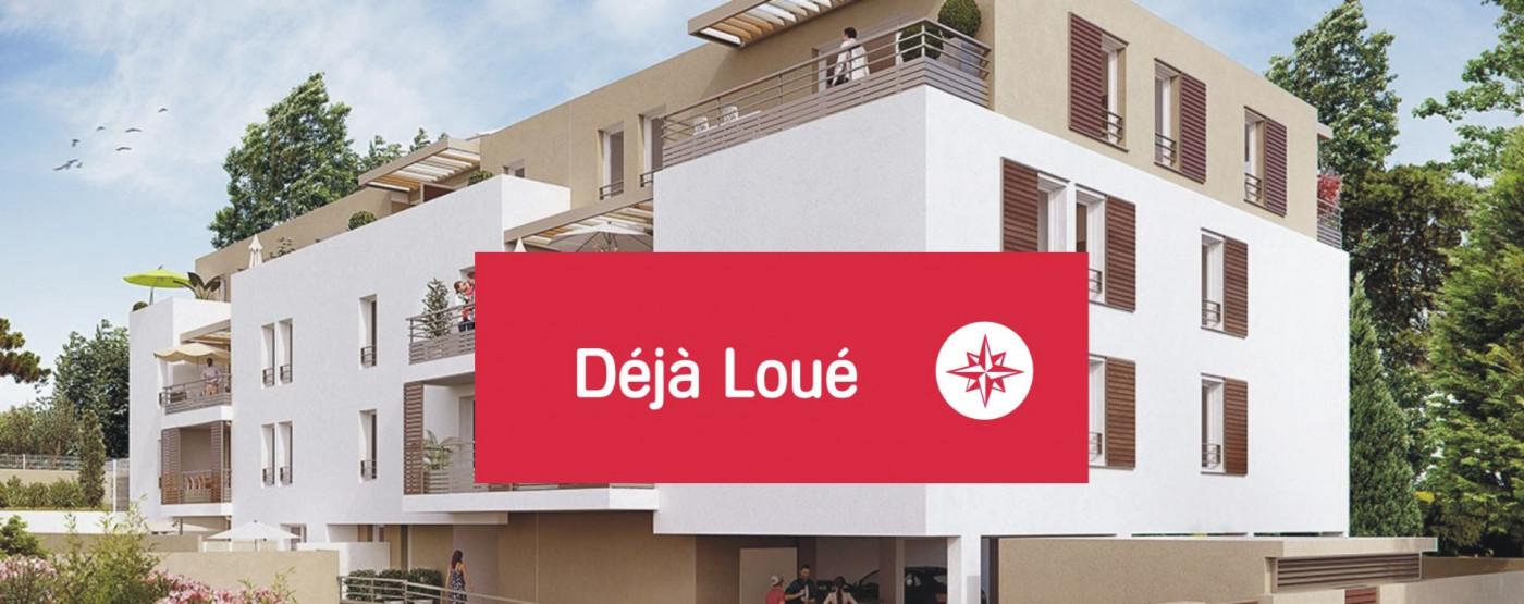 A louer Saint Jean De Vedas 34564434 Ma maison au sud