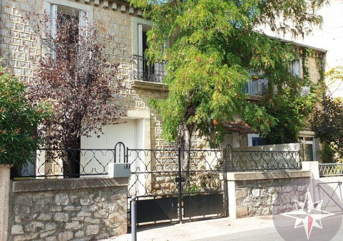 A louer Cournonsec 34564684 Ma maison au sud