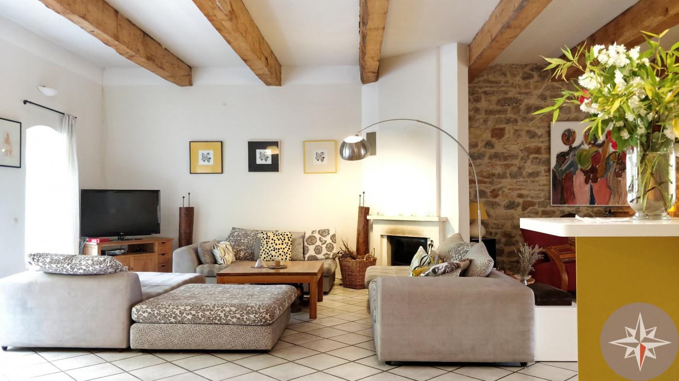 A vendre Cournonsec 34564729 Ma maison au sud