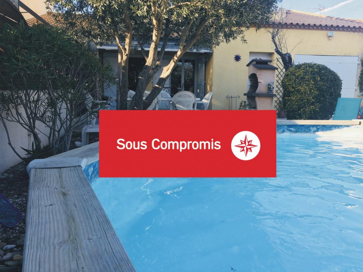 A vendre Perols 34564810 Ma maison au sud