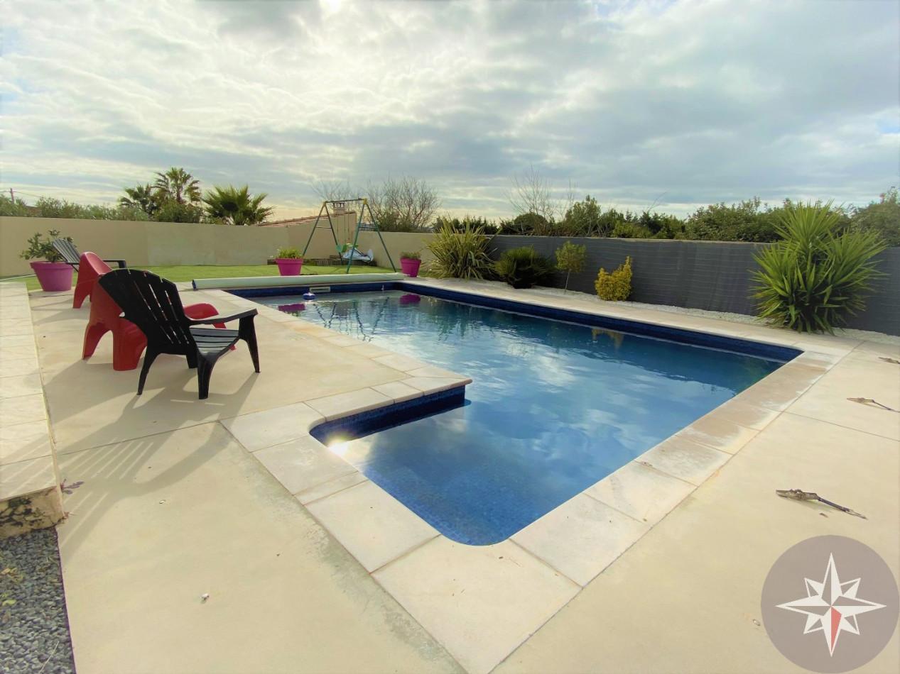 A vendre Cournonterral 34564887 Ma maison au sud