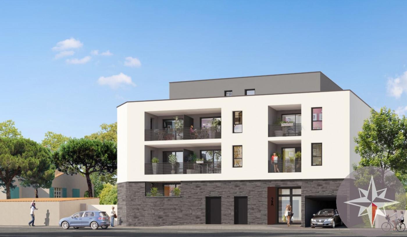 A vendre Castelnau Le Lez 34564910 Ma maison au sud