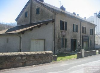 A vendre La Bastide Puylaurent 3456636 Portail immo