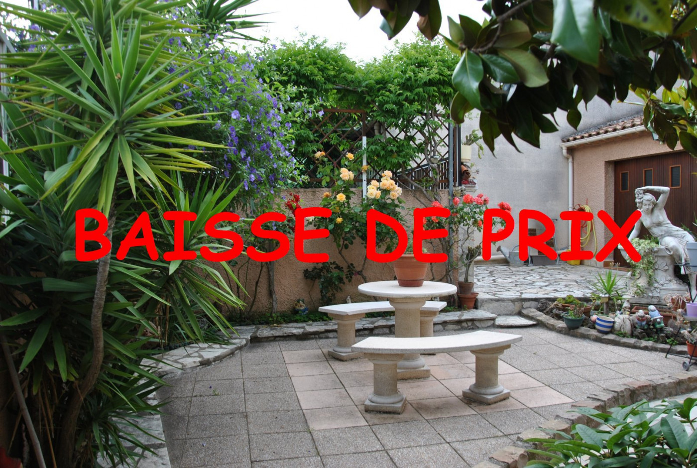 A vendre  Beziers | Réf 34569105 - Beziers immo