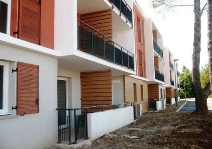 A louer Appartement en r�sidence Beziers | R�f 345692 - Beziers immo