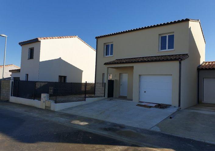 A vendre Villa Lieuran Les Beziers | R�f 34569329 - Beziers immo