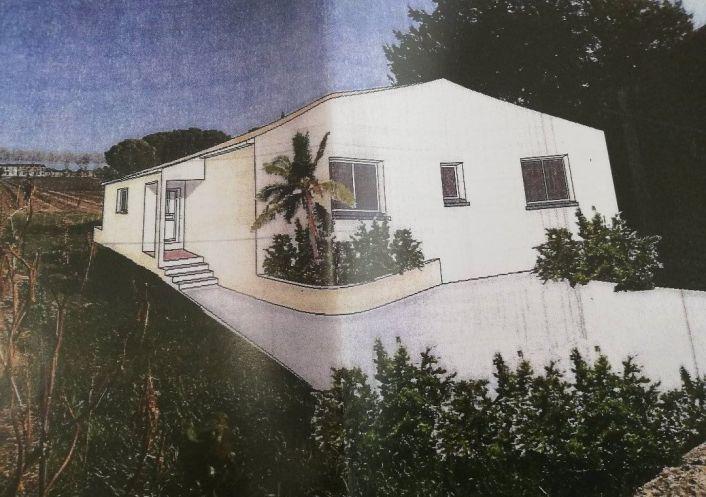 A vendre Villa Puisserguier | R�f 34569337 - Beziers immo