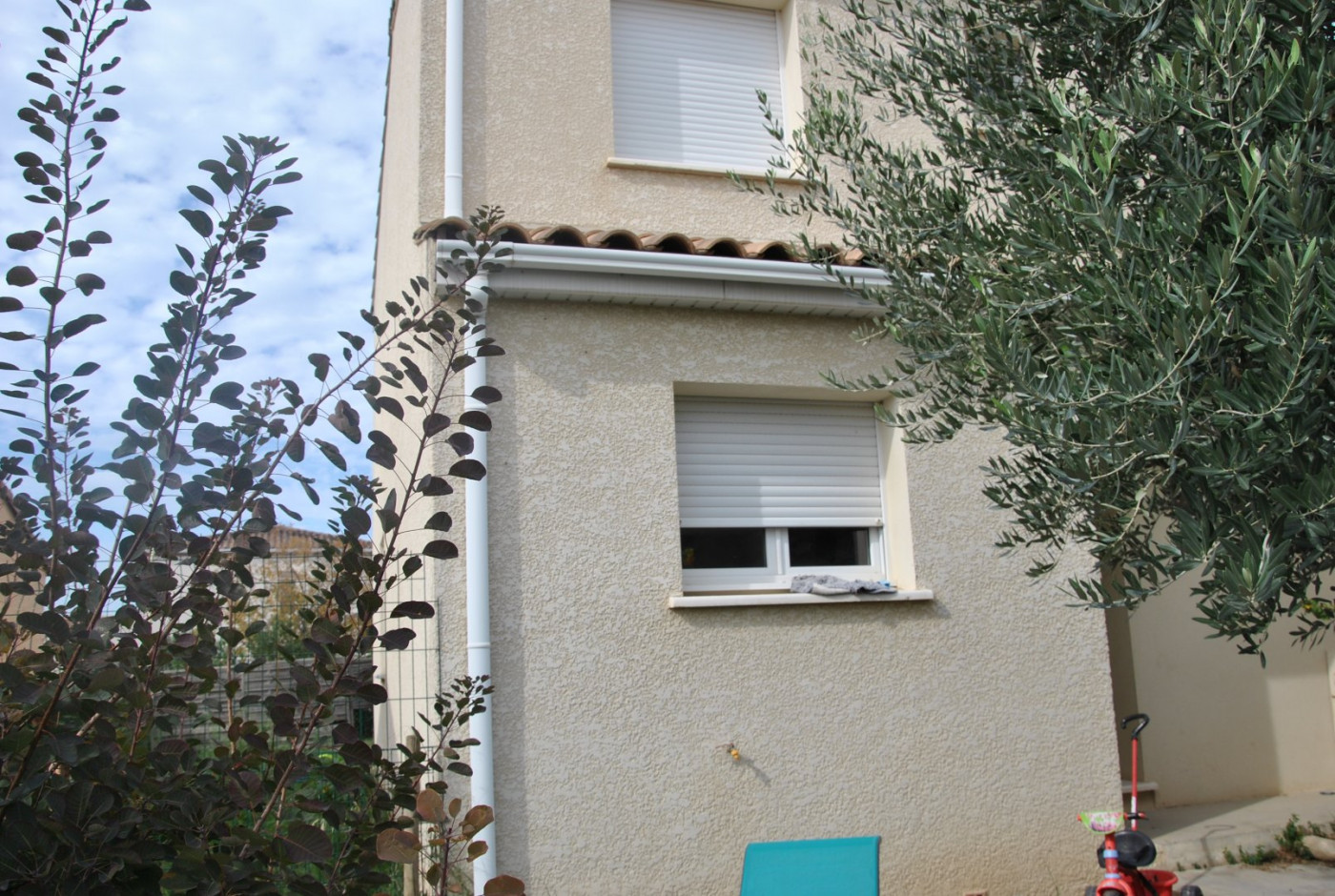 A vendre Thezan Les Beziers 34569369 Beziers immo