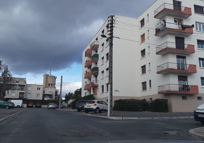 A vendre Appartement Beziers | R�f 34569401 - Beziers immo