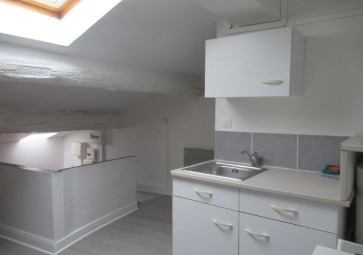 A louer Studio Beziers | R�f 34569406 - Beziers immo