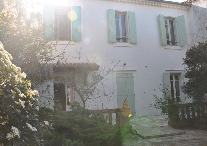 A vendre Maison bourgeoise Lieuran Les Beziers | R�f 34569422 - Beziers immo