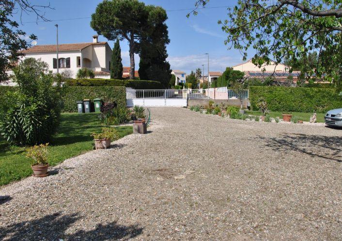 A vendre Villa Beziers   R�f 34569426 - Beziers immo