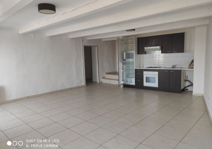 A louer Appartement Puimisson | R�f 34569427 - Beziers immo