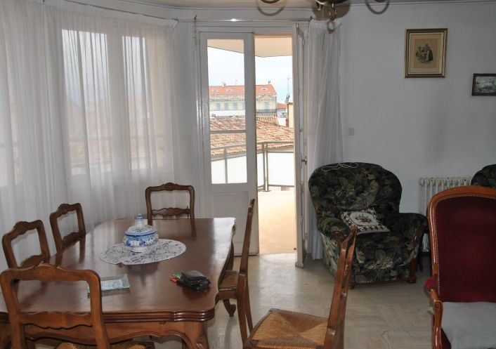 A vendre Appartement Beziers   R�f 34569449 - Beziers immo