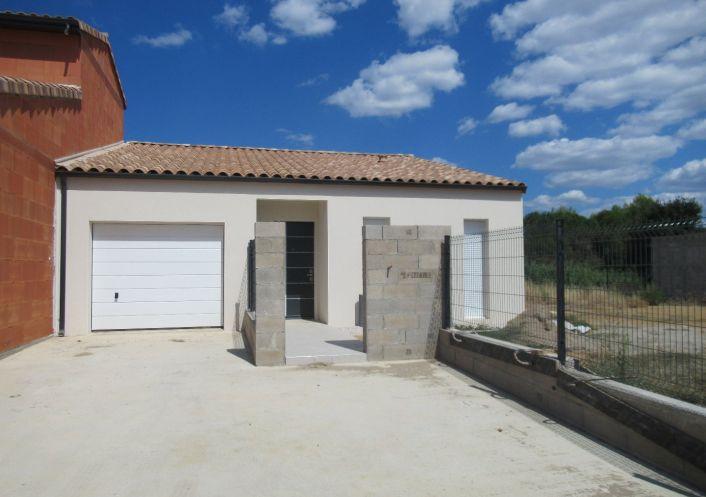 A vendre Villa Lieuran Les Beziers   R�f 34569460 - Beziers immo