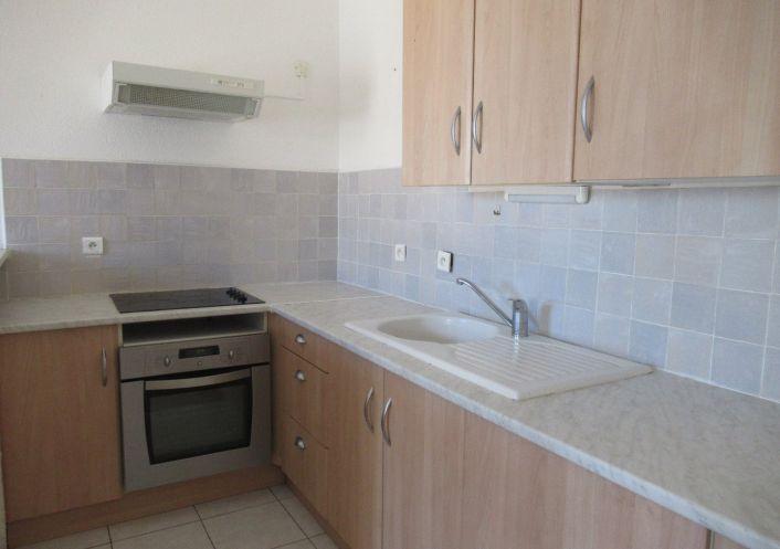 A louer Appartement Autignac | R�f 34569466 - Beziers immo