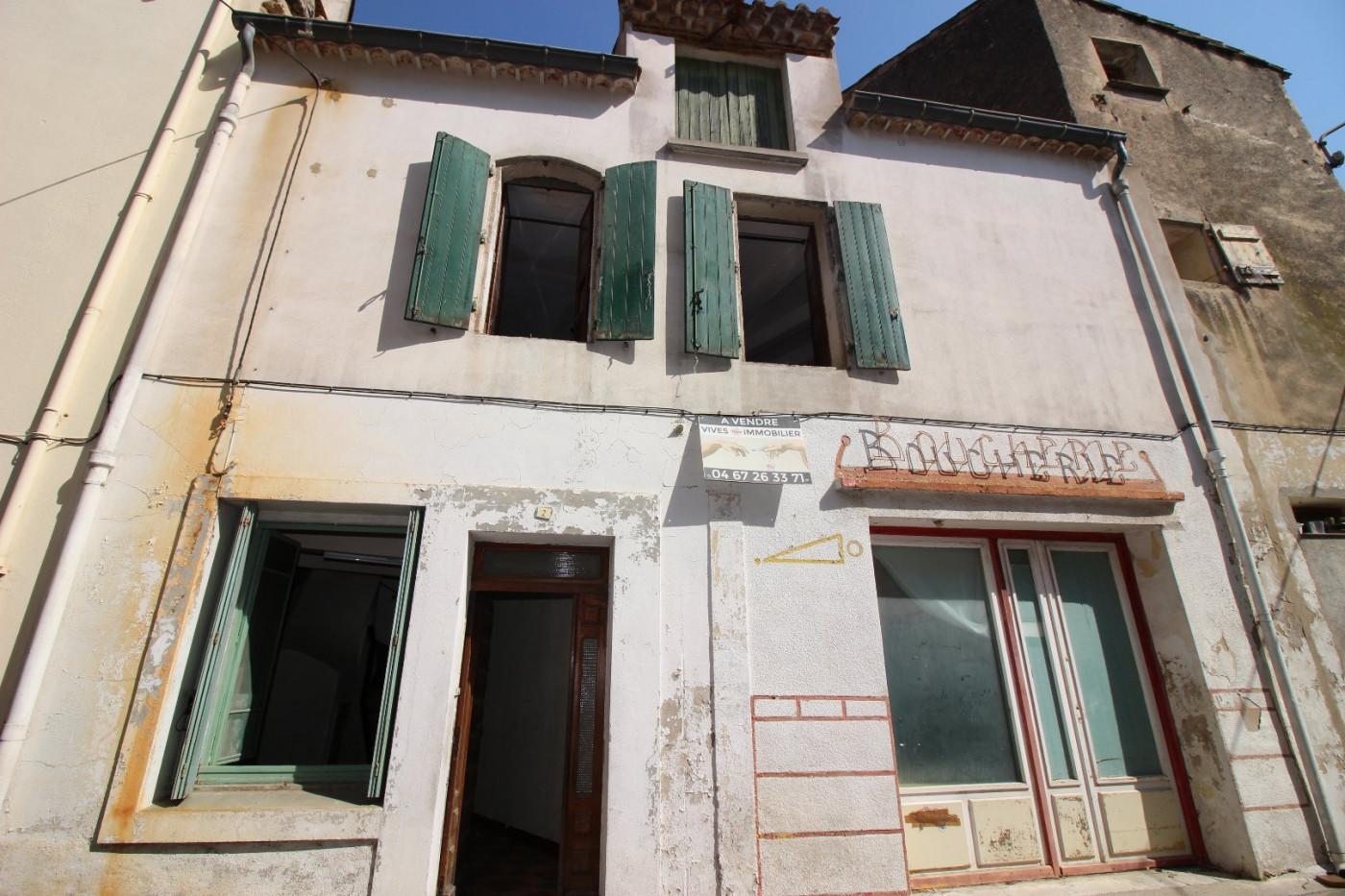 A vendre Boujan-sur-libron 345391180 Vives immobilier