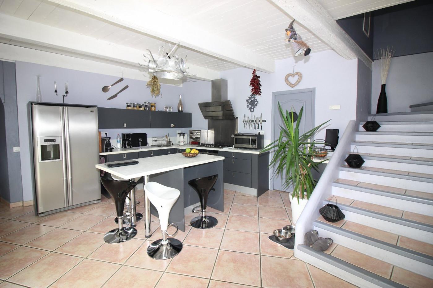 A vendre Capestang 345391310 Vives immobilier