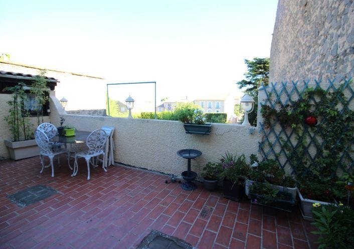 A vendre Servian 345391368 Vives immobilier