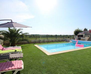 A vendre Servian  345391422 Vives immobilier