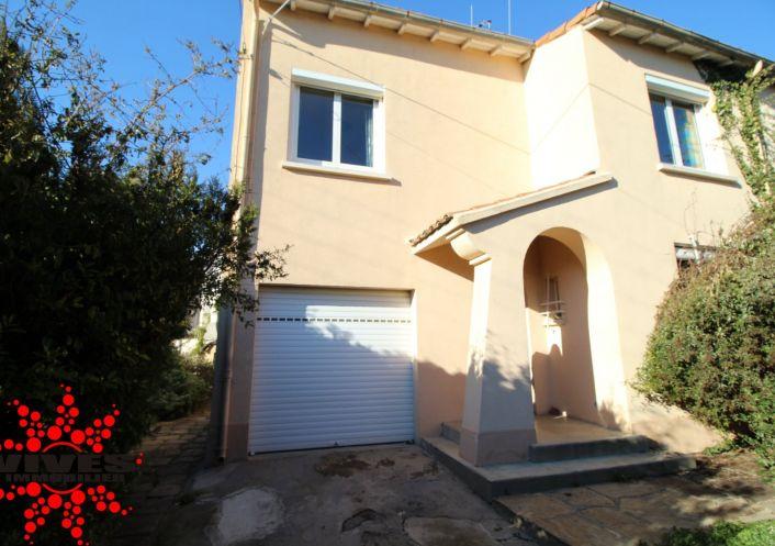 A vendre Pavillon Beziers   Réf 345392674 - Vives immobilier