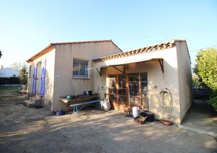 A vendre Espondeilhan 345711564 Vives immobilier