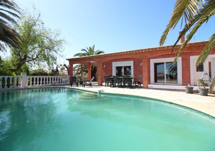 A vendre Servian 345711599 Vives immobilier