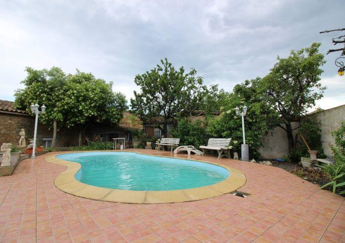 A vendre Assignan 345711638 Vives immobilier