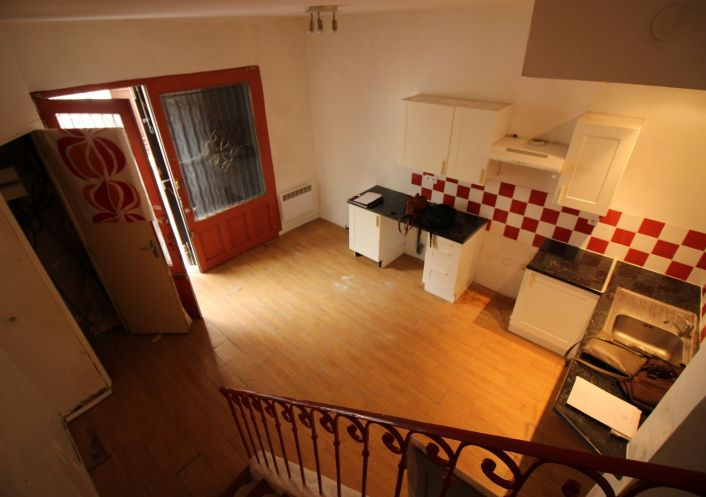 A vendre Servian 345711646 Vives immobilier