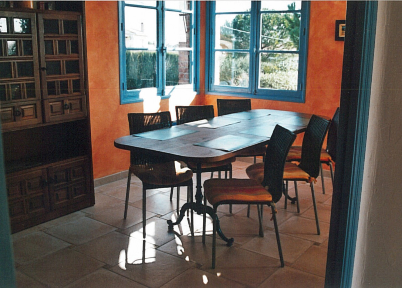 A vendre Servian 345711648 Vives immobilier