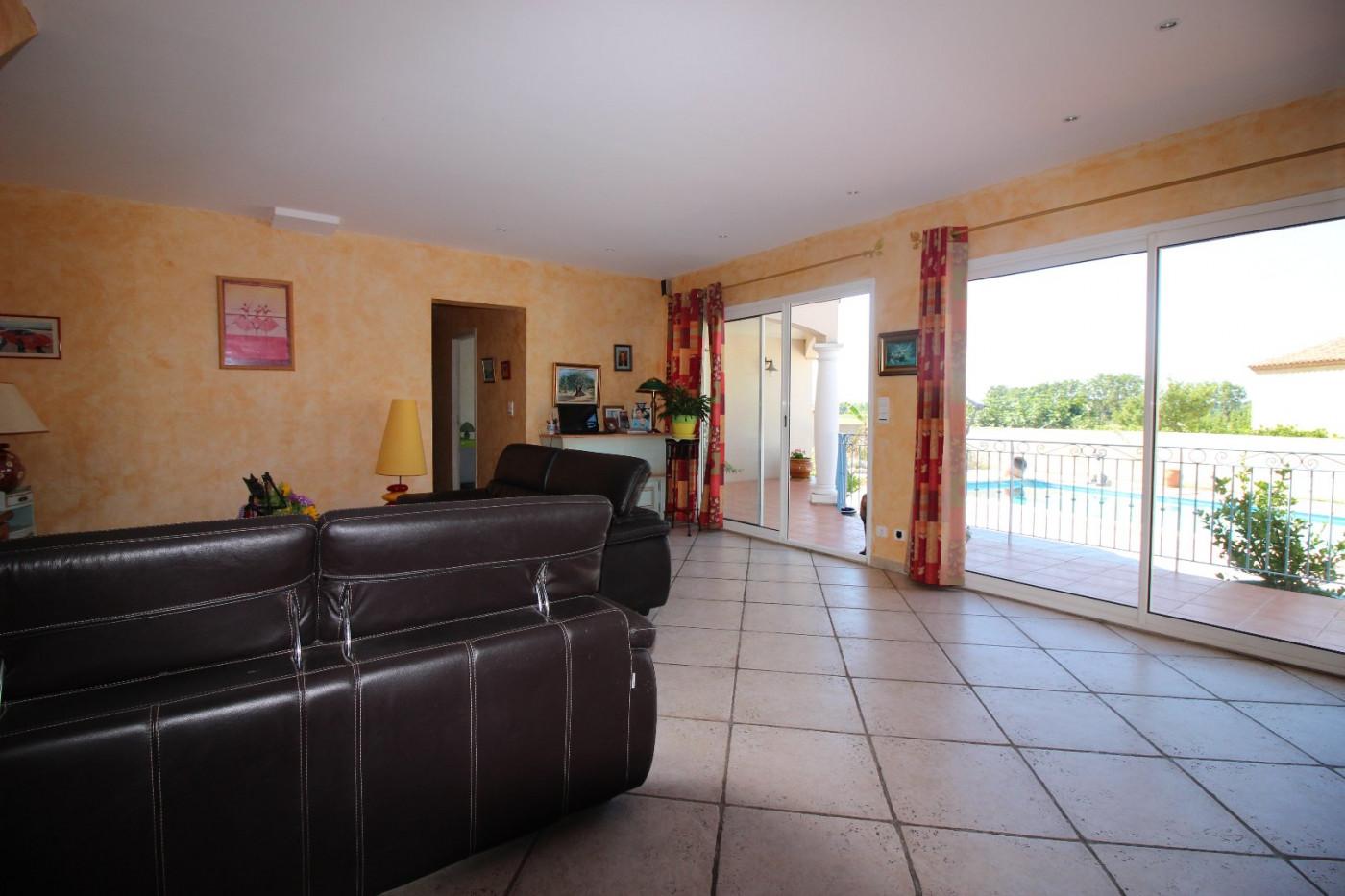 A vendre Espondeilhan 345711690 Vives immobilier