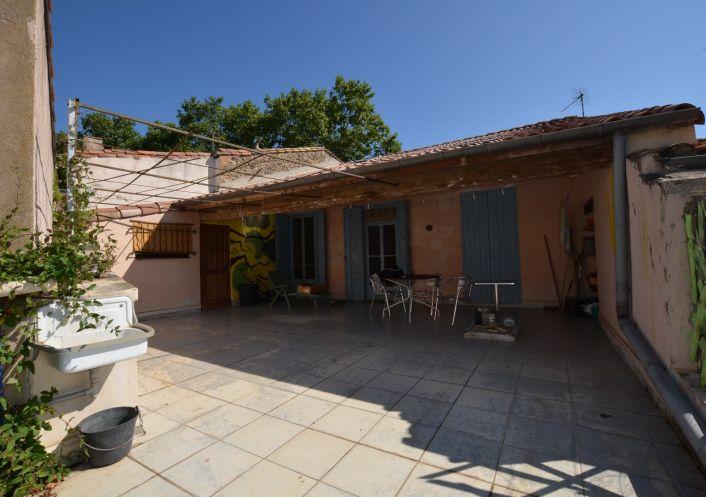 A vendre Servian 345711724 Vives immobilier