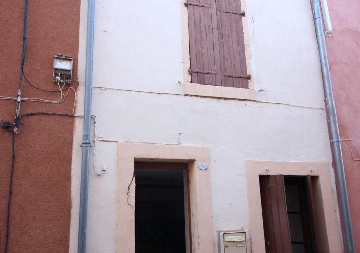A vendre Saint Chinian 345711794 Vives immobilier