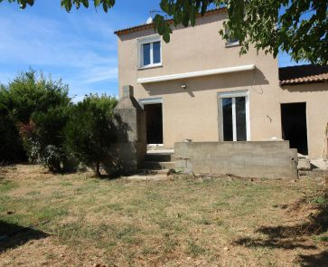 A vendre Servian  345711820 Vives immobilier