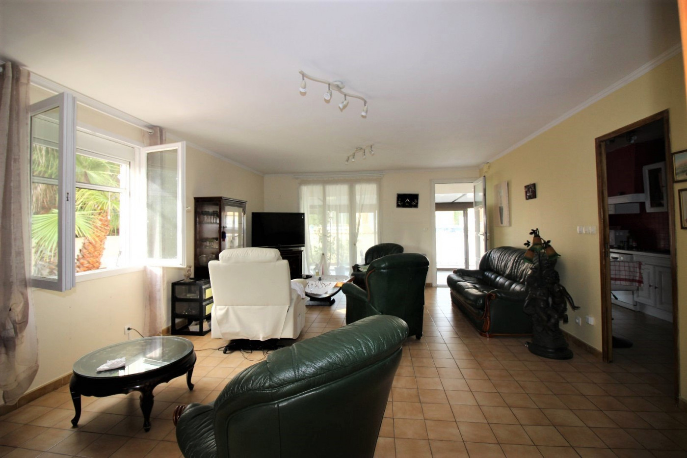 A vendre Sauvian 345711835 Vives immobilier