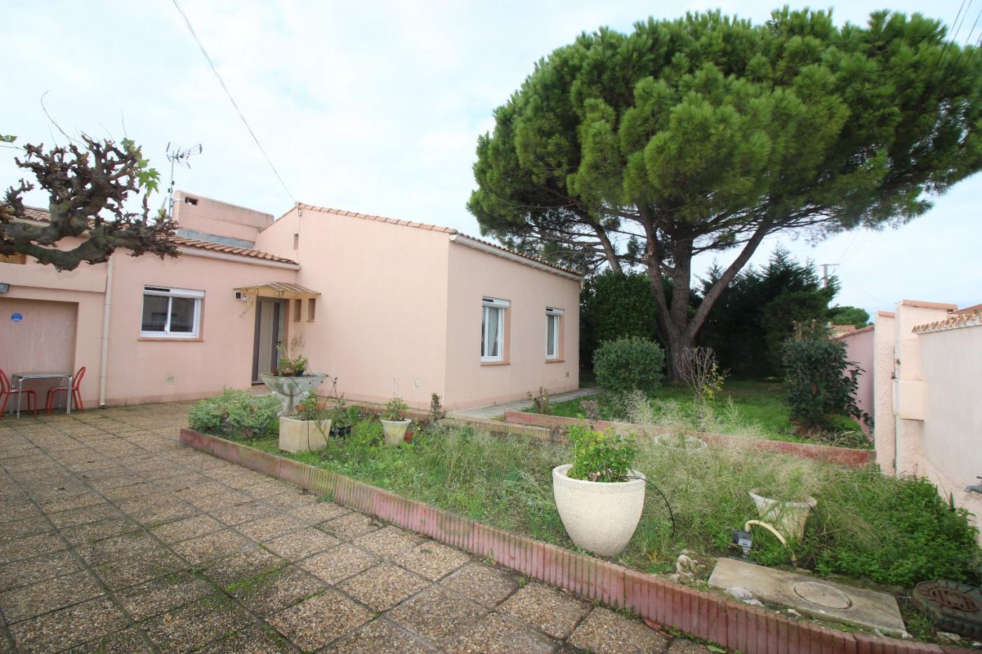 A vendre Lignan Sur Orb 345711862 Vives immobilier