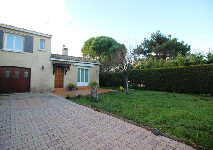 A vendre Servian 345711871 Vives immobilier