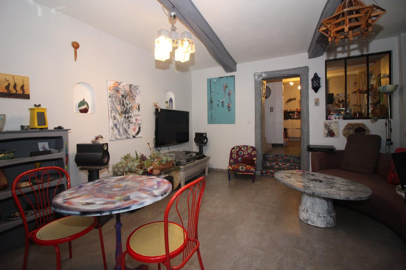 A vendre Alignan Du Vent 345711914 Vives immobilier