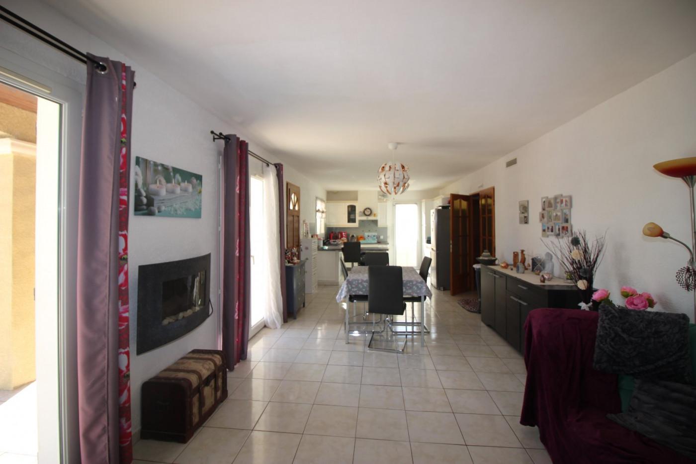 A vendre Servian 345711933 Vives immobilier