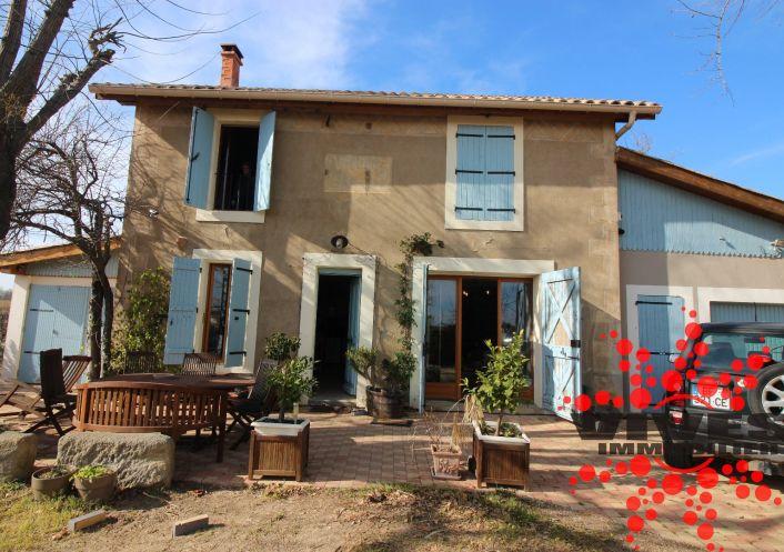 A vendre Propriété agricole Servian   Réf 345711955 - Vives immobilier