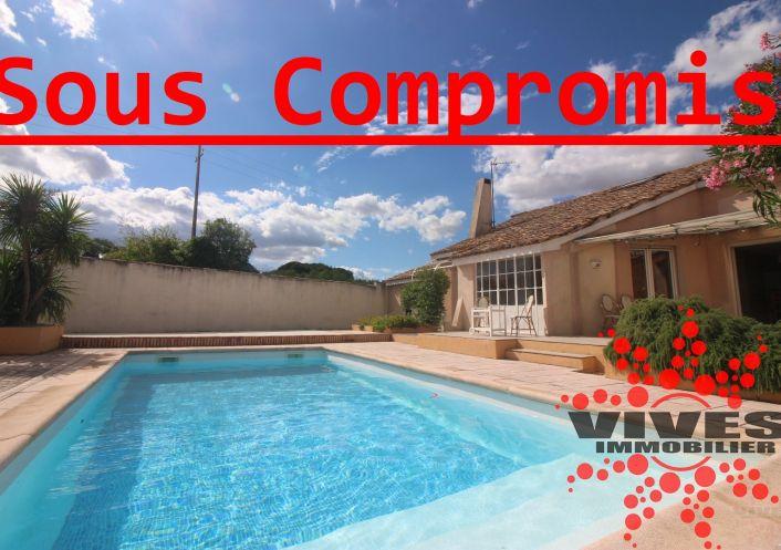 A vendre Villa Boujan Sur Libron   Réf 345712052 - Vives immobilier