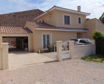 A vendre Pouzolles  345712063 Vives immobilier