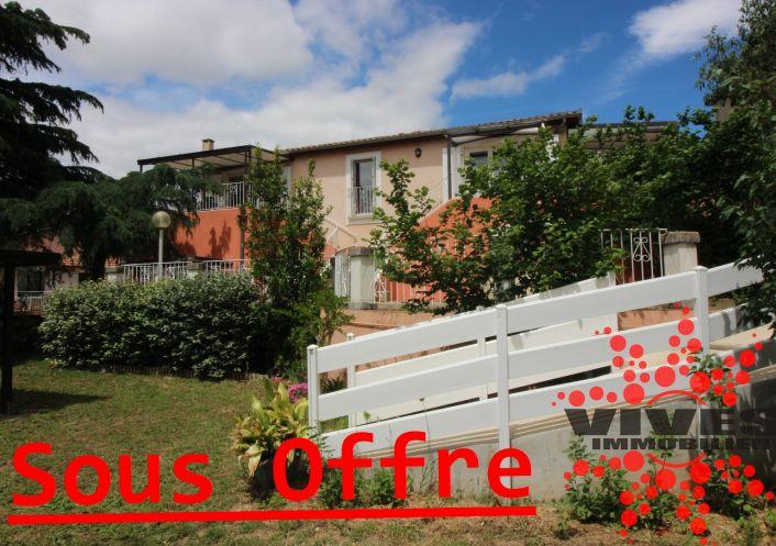 A vendre Propriété Lieuran Les Beziers   Réf 345712129 - Vives immobilier